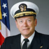 VADM John S. Disher – Abuse of Government Credit Cards & Converting Naval Aircraft into a Family Airline