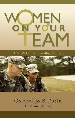 Women on Your Team