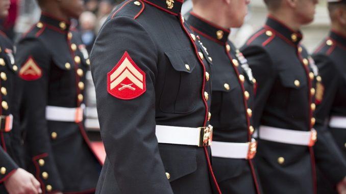 United States Marine Corps – MilitaryCorruption com